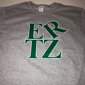 Philadelphia Eagles Zach Ertz Shirt